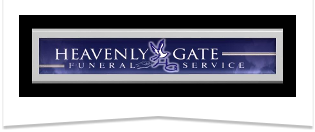 Heavenly Gate Funeral Service